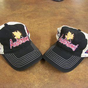 Anderson's Maple Syrup / GR Motorsports #12 Hat