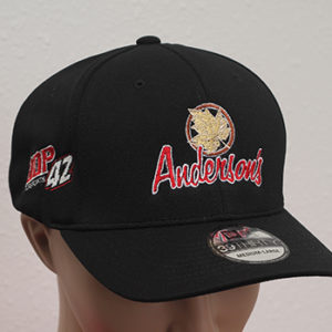 Anderson's Pure Maple Syrup DDP Motorsports Hat #42