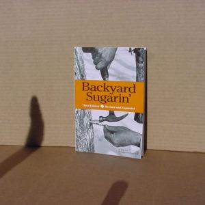 """""""Backyard Sugarin'"""" by Rink Mann"""