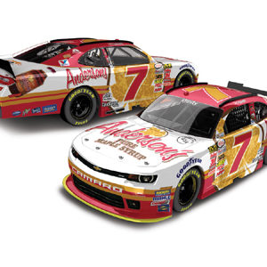 2015 Limited Edition Regan Smith Diecast Chevrolet