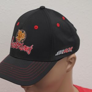 Anderson's Pure Maple Syrup, Inc. RCR Hat $25