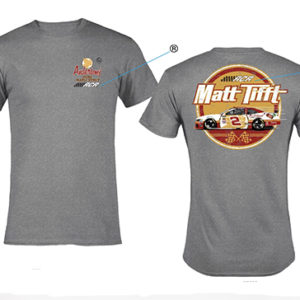 Matt Tifft T-shirt $20